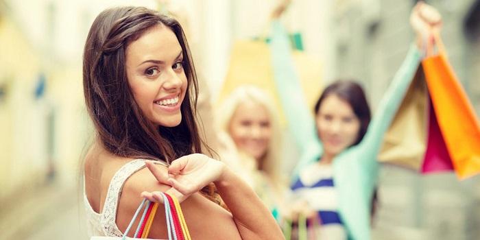 Kalabalık Gruplar Halinde Alışverişe Gitmeyin!
