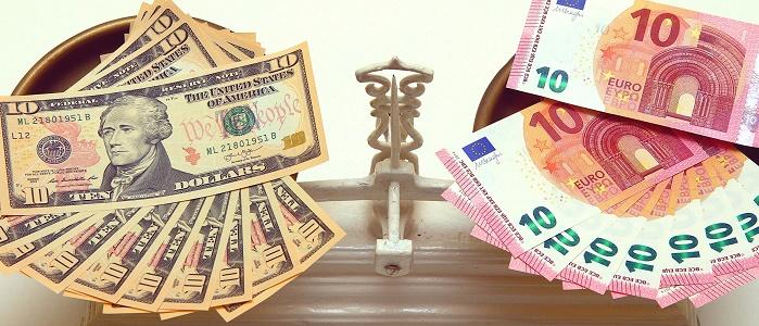 EUR/USD Paritesine Nasıl Yatırım Yapılır?