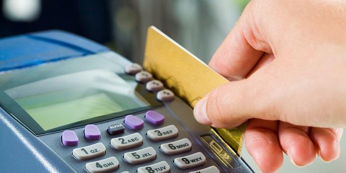 Kredi Kartı Kullanmaktan Vazgeçin!