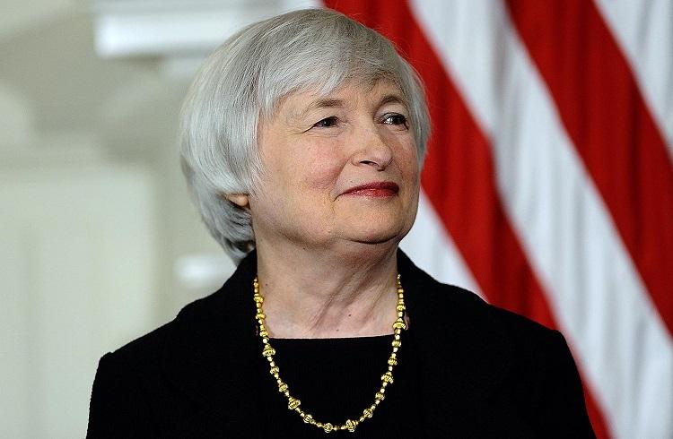 FED Başkanı Yellen Mart Toplantısı Sonrası Önemli Açıklamalar Yaptı