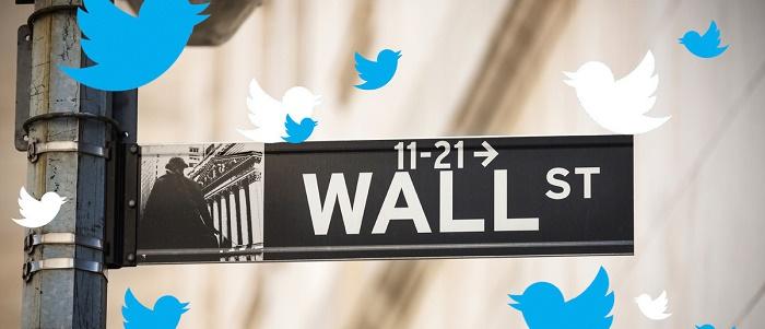 Forex Piyasasında Twitter Hisse Senedi Nasıl Alınır?