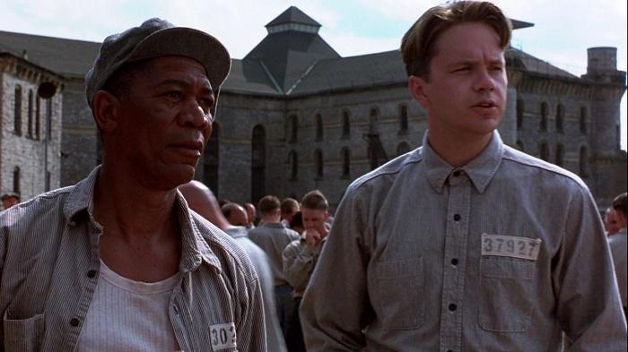 Shawshank Redemption (Esaretin Bedeli)