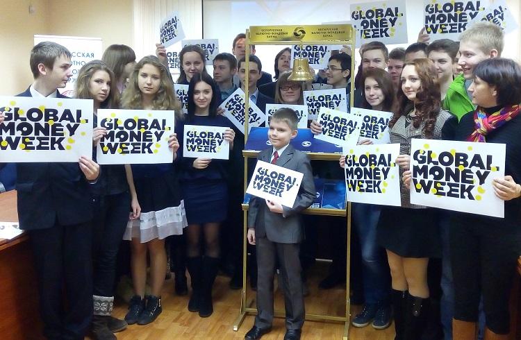 Global Money Week BIST'in Ev Sahipliğinde Başladı!