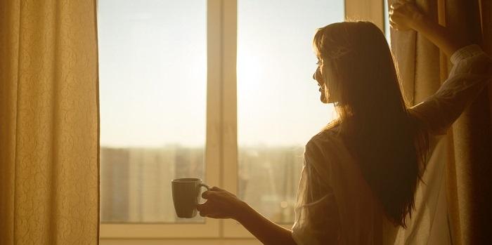 Güne Güzel Uyanmak