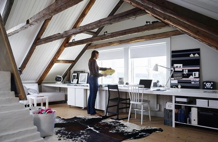 Home Ofis (Office) Çalışanların Verimini Arttıracak Etkili Tüyolar