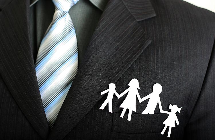 İş ve Aile Arasındaki Dengesizliğin Yarattığı Stresi Azaltmanın Yolları