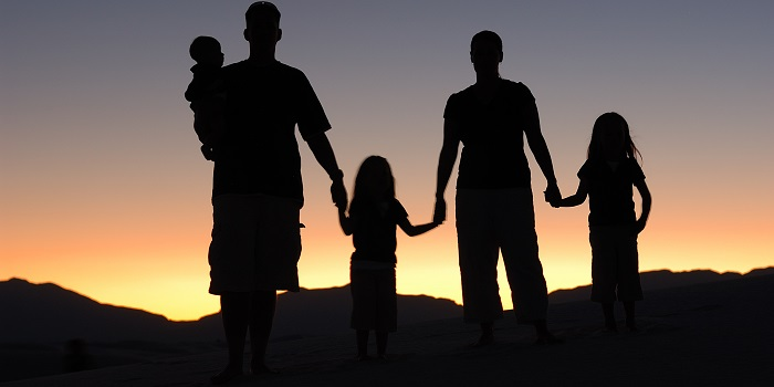 Aile Günleri ve Geceleri Düzenleyin!
