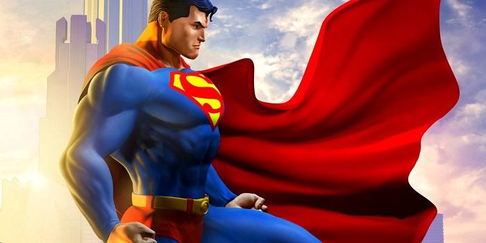 Bir Süper Kahraman Değilsiniz, Unutmayın!