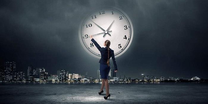 Mesainizi Her Gün Belli Bir Saatte Sonlandırın!