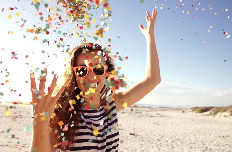 Kendinizi Şımartmak için Her Gün Yapabileceğiniz 30 Küçük Şey