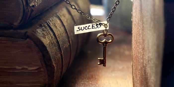 Başarıyı Sonuç Olarak Değil Süreç Olarak Görmek!