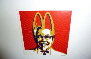 KFC ve McDonald's 18 Yaş Sınırı Getirdiğini Duyurdu!