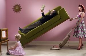 Küçük Bir Evde Yaşamanın Küçümsenmeyecek 7 Avantajı
