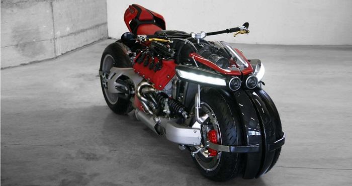 Lazareth LM 847 Motosikletinin Fiyatı