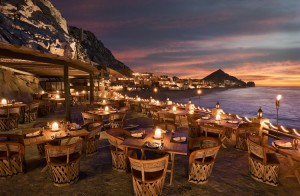 Eşsiz Manzaralarıyla Dünyanın En İyi Restoranları