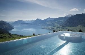 Olağanüstü Manzaralarıyla Dünyanın En Güzel Sonsuzluk Havuzları
