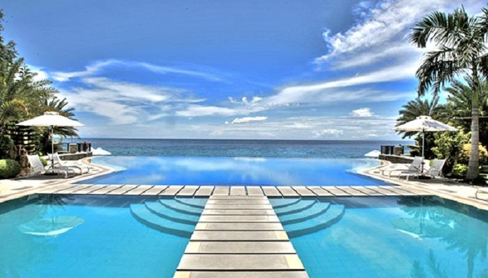 Acuatico Beach Resort - Filipinler