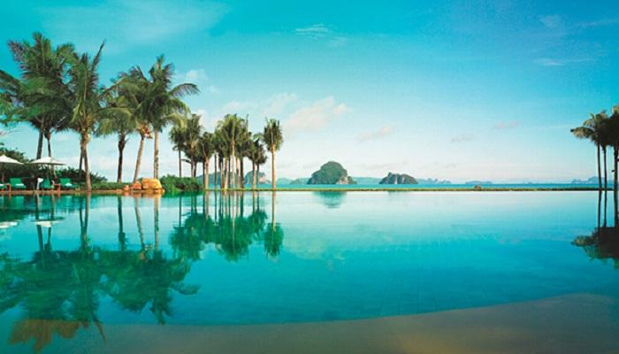 Phulay Bay - Tayland