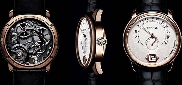 Monsieur de Chanel Modelinin Modern Mekanizması