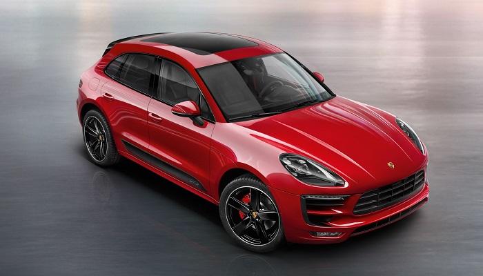 Porsche'nin En Güçlü SUV Aracının Fiyatı
