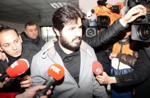 Reza Zarrab'ın Tutuklanmasıyla Halkbank Hisseleri Tepetaklak Oldu!
