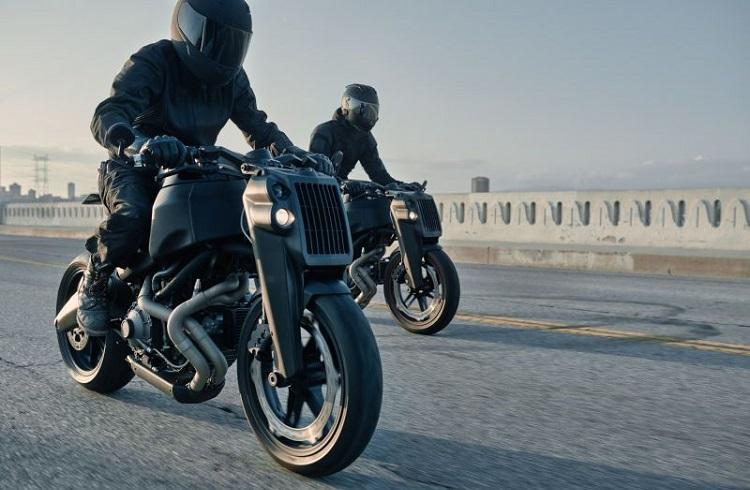 Yeni Ustalarını Arayan Ronin 47 Motosikletleri ile Tanışın!