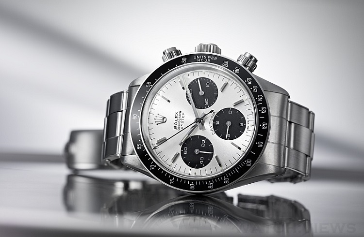 "Baselword Fuarı'na Özel Rolex: ""2016 Cosmograph Daytona"""
