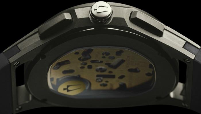 Saatçilik Sektörüne Yeni Bir Soluk Kazandıracak Bulova CURV Modelinin Mekanizması