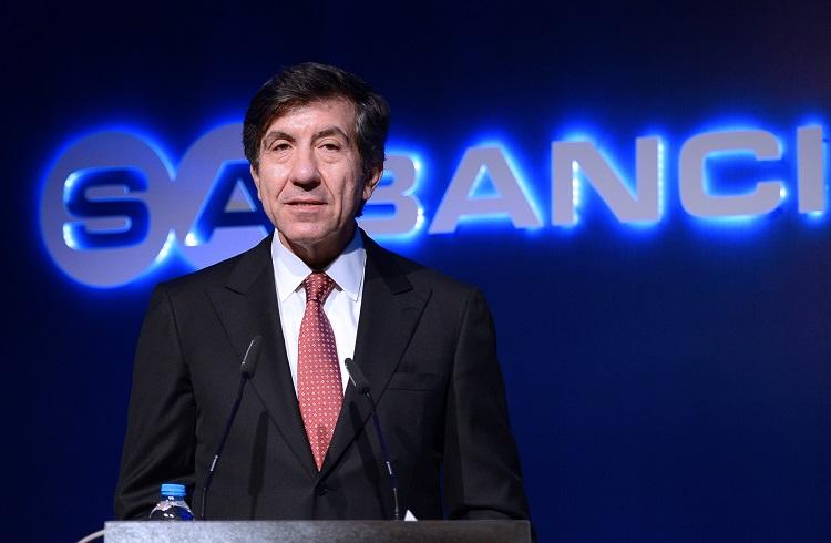 Sabancı Holding Enerji Alanında 5 Milyar Lira Yatırım Yapacak