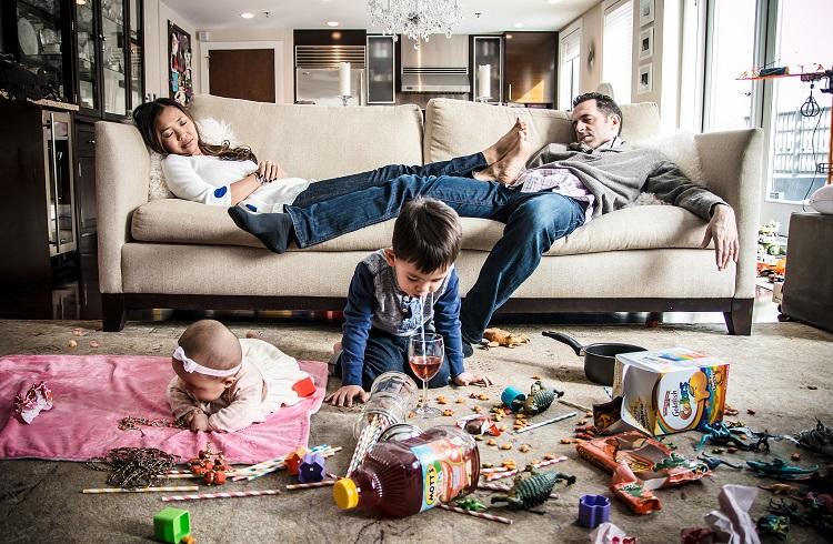Sadece Evden Çalışan Anne ve Babaların Anlayabileceği Zorluklar