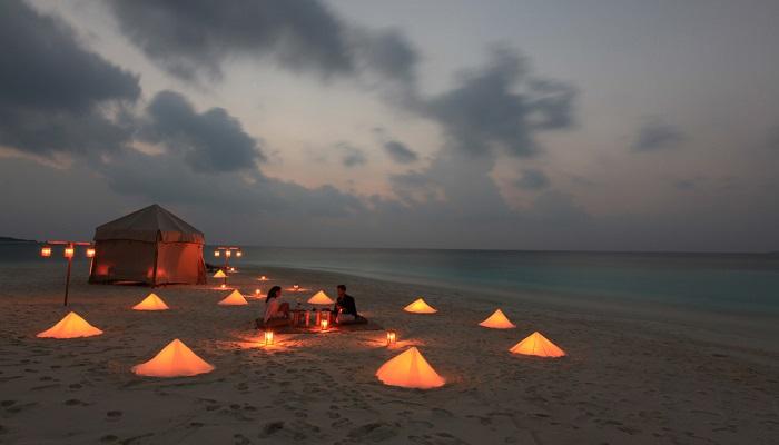 Soneva Fushi Maldives'in Sunmuş Olduğu Hizmetler ve Aktiviteler