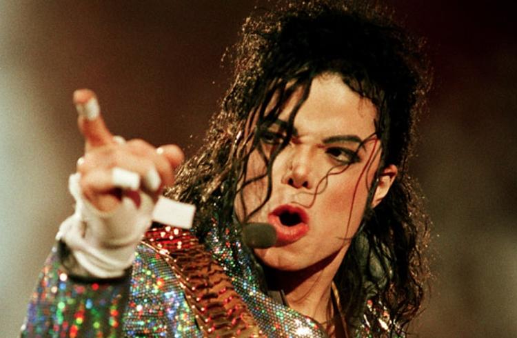 Sony Michael Jackson'un Hisselerini 750 Milyon Dolara Devralıyor!