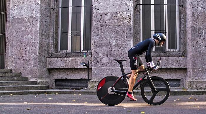 T'Red Bikes'in Ürettiği BestiaNera Sport Elektrikli Bisikletinin Teknik Özellikleri