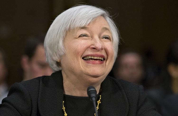 Yellen Ekonomi Kulübü Etkinliğinde Önemli İşaretler Verdi!