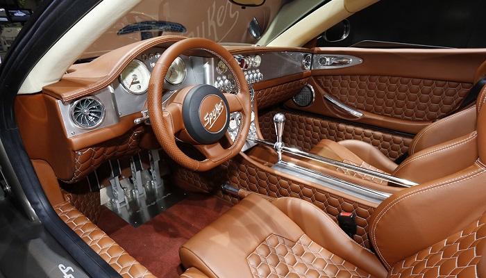 Yeni Spyker C8 Preliator Modelinin Fiyatı