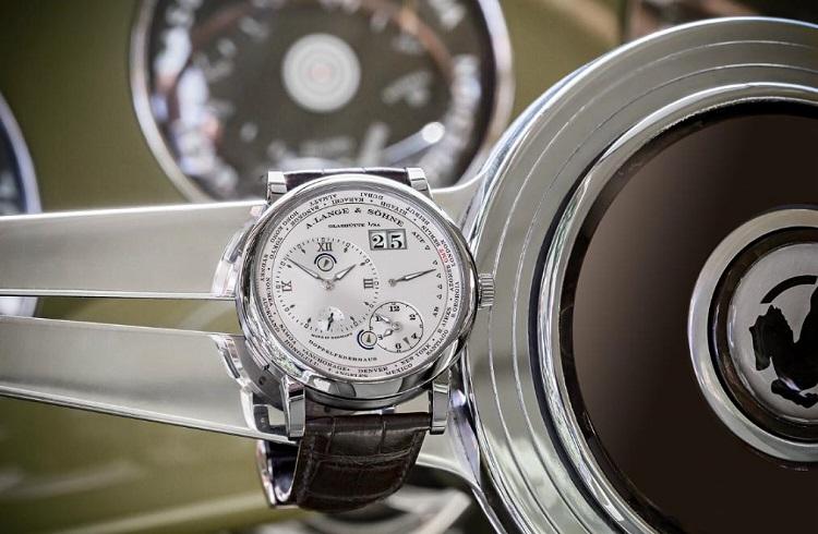 Alman Saat Markası A. Lange&Söhne'den Best Of Show Kazananına Ödül!