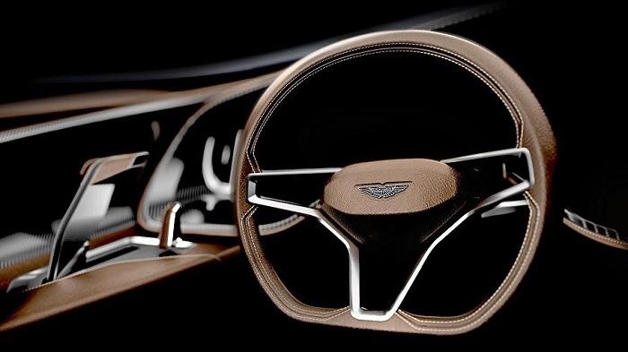 AM37 Performansıyla Aston Martin Otomobillerini Aratmıyor
