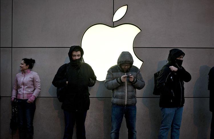 Apple'a Büyük Yatırımcısından Sert Darbe!