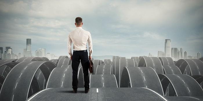 Çalıştığınız Şirketin Hedefleriyle Kendi Hedeflerinizin Ters Düşmediğinden Emin Olun!