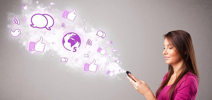 Sosyal Medyayı Kullanın