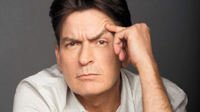 Charlie Sheen - Two And A Half Men