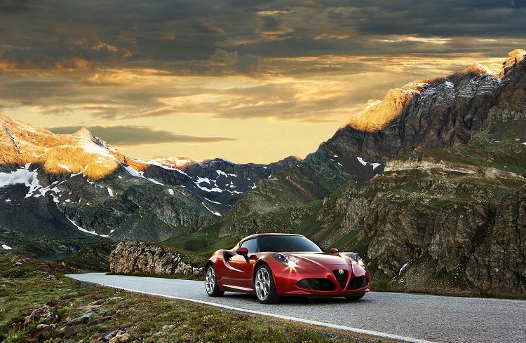 Bugüne Kadar Üretilmiş En Güzel 5 Alfa Romeo Modeli