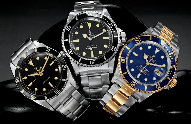Pahalı Versiyonlarına Göre Uygun Fiyatlı 2016 Rolex Koleksiyonları