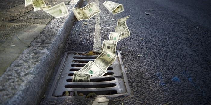 Çabuk Kazanılan Para Çabuk Kaybedilebilir!
