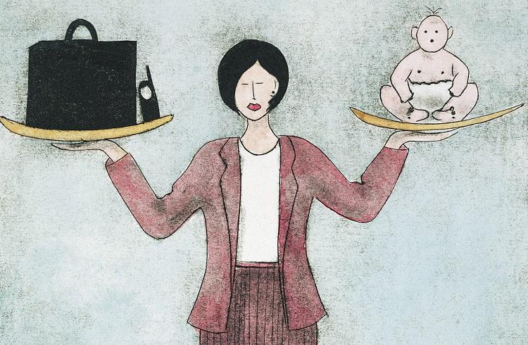 Çalışan Annelerin Hayatını Kolaylaştıracak Etkili Öneriler