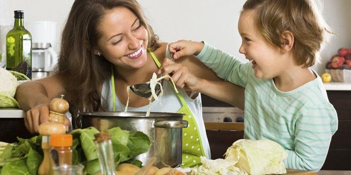 Yemeklerinizi Önceden Hazırlayın!