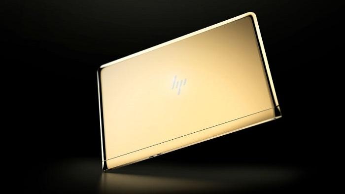 Dünyanın En İnce Laptop Modelinin Şık Tasarımı