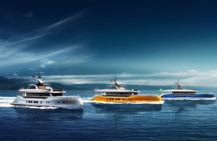 Dynamiq Jetsetter Yat ile Hayaller Okyanusuna Yelken Açın!