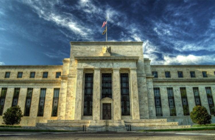 Fed'in Nisan Ayı Toplantısı Sonuçlandı!