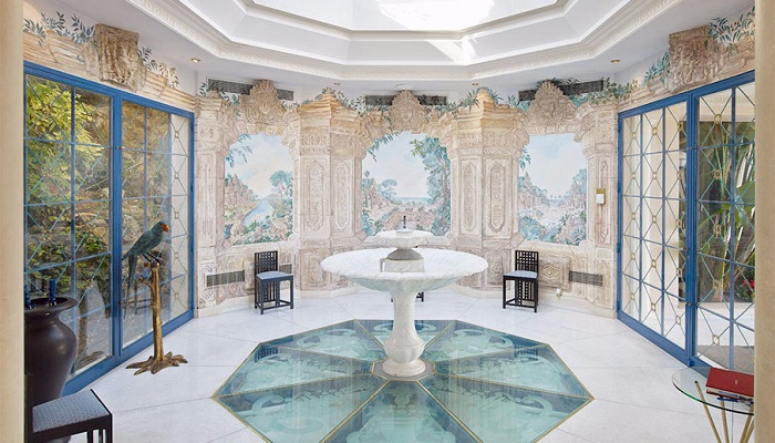 Fransız Harikasının Görkemli Tasarımı